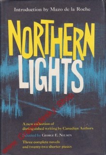 Northern Lights / George E. Nelson, Mazo de la Roche, anglicky