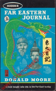Faqr Eastern Journal / Donald Moore, anglicky