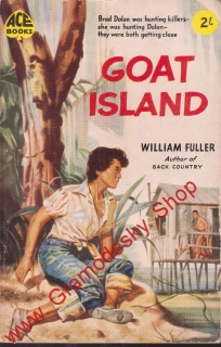 Goat Island / William Fuller, anglicky