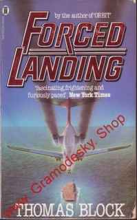 Forced Landing / Thomas Block, anglicky