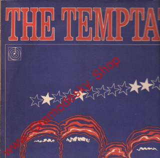 LP The Temptations, 1970, 1 13 0920