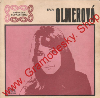 SP Eva Olmerová, Oh, Daddy, Give Me That Old Time Religion, 1969