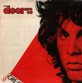 LP The Doors, Greatest Hits, 1985