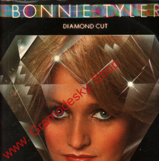 LP Bonnie Tyler, Diamond Cut, 1979, 9113 1118, Opus