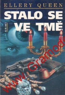Stalo se ve tmě / Ellery Queen, 1995