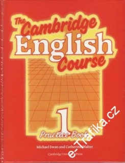 The English course, 1 Practice Book / Michaelm Swan