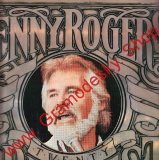 LP Kenny Rogers, Twenty Hits, Liberty