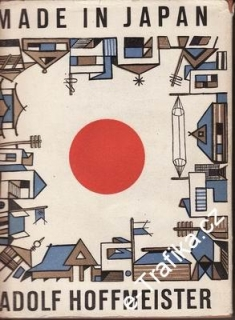 Made in Japan / Adolf Hoffmeister, 1958