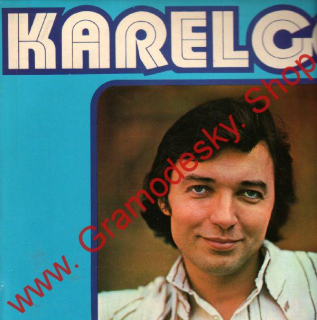 LP Karel Gott 1976, 1 13 1795